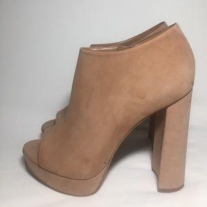 Aldo Wedge Heels